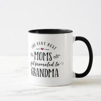 最も最高のなお母さんは祖母のマグに促進されて得ます マグカップ