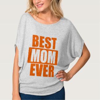 最も最高のなお母さん! Tシャツ