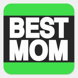 最も最高のなお母さんLgの緑 スクエアシール