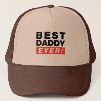 最も最高のなお父さんの帽子 キャップ