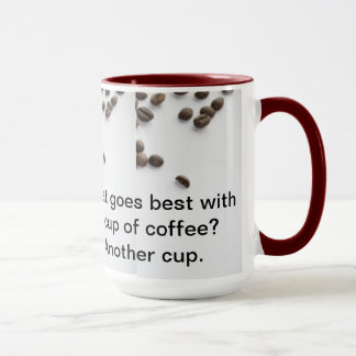 最も最高のなコップはことわざとの1です マグカップ