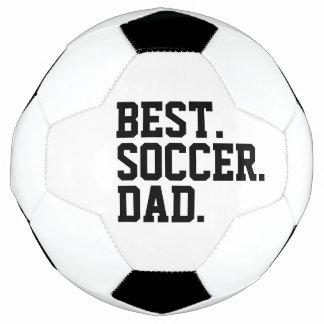 最も最高のなサッカーのパパ サッカーボール