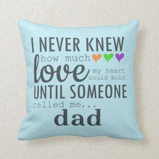 最も最高のなパパの枕 クッション