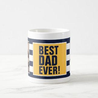 最も最高のなパパ! -父の日 コーヒーマグカップ