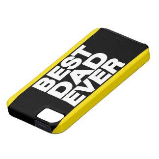 最も最高のなパパLgの黄色 iPhone SE/5/5s ケース