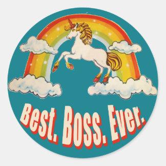 最も最高のなボス ラウンドシール