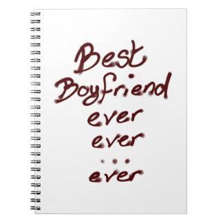 最も最高のなボーイフレンド ノートブック