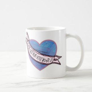 最も最高のなミイラのマグ コーヒーマグカップ