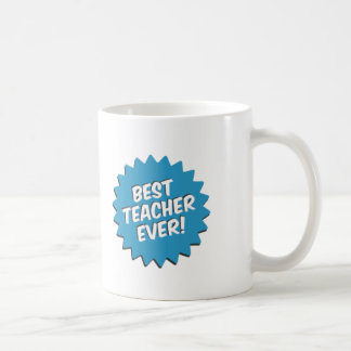 最も最高のな先生のレトロのスタイル コーヒーマグカップ