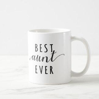 最も最高のな叔母さんのコーヒー・マグ コーヒーマグカップ