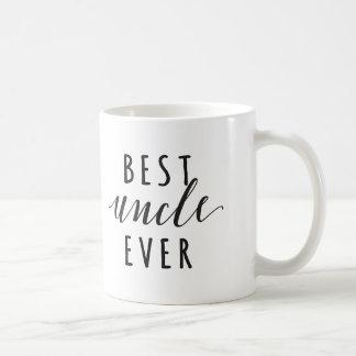 最も最高のな叔父さんのコーヒー・マグ コーヒーマグカップ