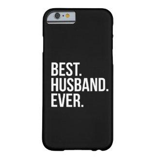 最も最高のな夫 BARELY THERE iPhone 6 ケース
