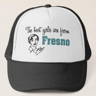 最も最高のな女の子はフレズノからあります キャップ