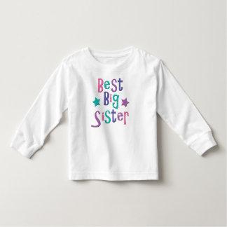 最も最高のな姉 トドラーTシャツ