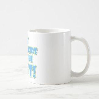 最も最高のな孫 コーヒーマグカップ