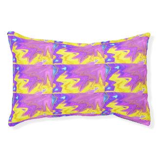最も最高のな犬の黄色のためのマット スモールドッグベッド