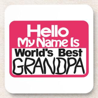 最も最高のな祖父 コースター