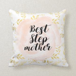 最も最高のな義母のエレガントでロマンチックな枕 クッション