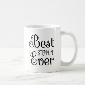 最も最高のな義母の母の日のコーヒー・マグ コーヒーマグカップ