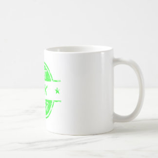 最も最高のな調理師の緑 コーヒーマグカップ
