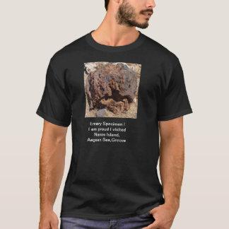 最も最高のな質のエメリー Tシャツ