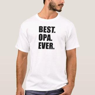 最も最高のなOpa Tシャツ