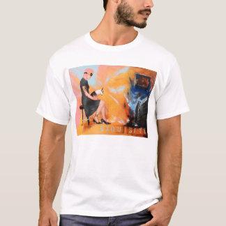 最も甘い友人のティー Tシャツ