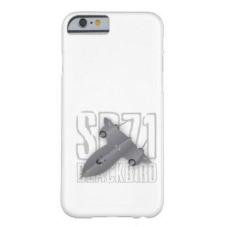 最も速い超音速偵察機: SR-71クロドリ iPhone 6 ベアリーゼアケース