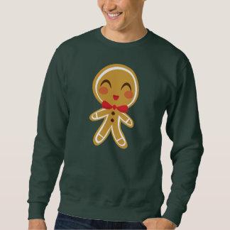 最も醜いクリスマスのセーター賞の休日のスエットシャツ スウェットシャツ