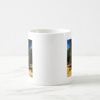 最も長い旅行はシングル・ステップから始まります コーヒーマグカップ