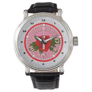 最も高い優美の私達の女性 腕時計