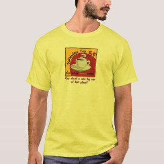 最下位の大きいコップ Tシャツ