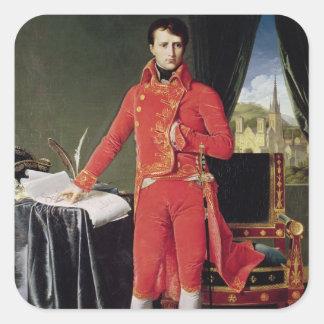 最初に領事1804年としてBonaparte スクエアシール