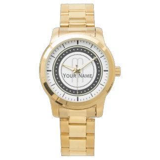 最初の一流のクラシック。 ユニセックスな特大ブレスレット 腕時計