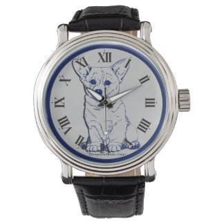 最初の生まれる 腕時計