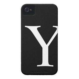 最初のYのiPhone 4/4Sのやっとそこに場合 iPhone 4 カバー