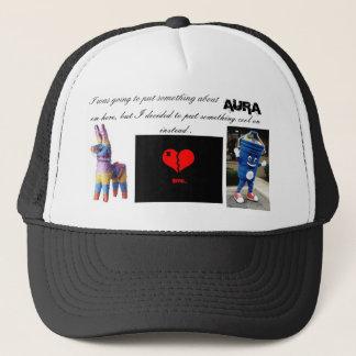 最初パロディの帽子 キャップ