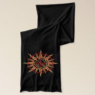 最初国家のスカーフの精神的な種族の芸術のギフト スカーフ
