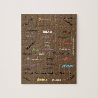 最初国家の名前のパズル、おもしろいのコレクション ジグソーパズル