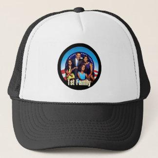 最初家族の帽子 キャップ