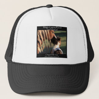 最初秘密-ブランデーおよび運命の帽子 キャップ
