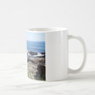 最底限の方法 コーヒーマグカップ