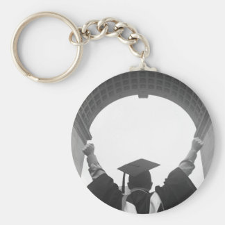 最後に卒業生! Keychain キーホルダー