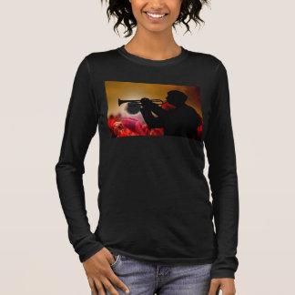 最後のポスト Tシャツ