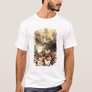 最後の判断 Tシャツ