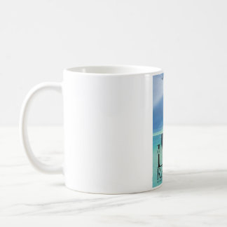 最後の復活のギア コーヒーマグカップ