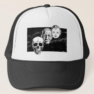 最後の敵の帽子 キャップ
