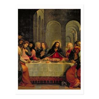最後の晩餐2 ポストカード