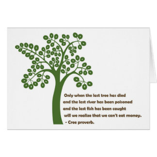 最後の木時だけ カード