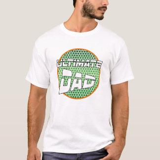最終的なパパ Tシャツ